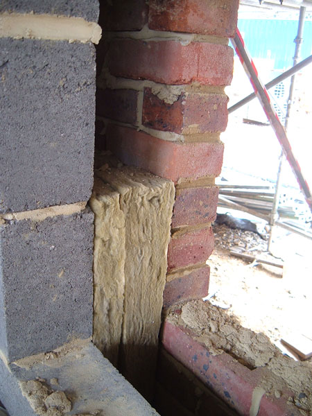 Can You Use Expanding Foam As Cavity Wall Insulation